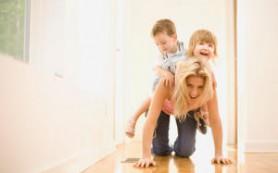 Женщинам требуется четыре месяца, чтобы привыкнуть к материнству