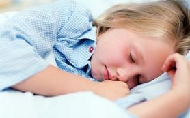 30 минут дополнительного сна улучшает поведение ребенка
