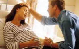 Беременность и диета