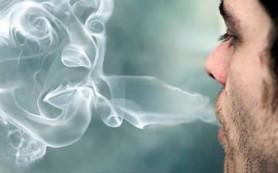 Курение в машине убивает детей