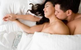 Стало известно, как улучшить сексуальную жизнь во время беременности