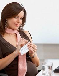 Пробиотики во время беременности могут предотвратить экзему у детей