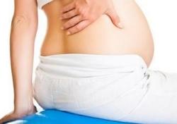 Массаж в период беременности