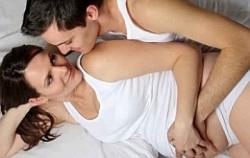 Как показал эксперимент, секс не является причиной, провоцирующей роды у беременных
