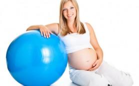Беременность и физические нагрузки