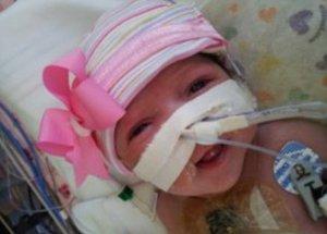 Уникальная операция вернула сердце ребенка внутрь тела