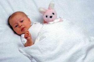 Грудное вскармливание и раздельный сон с ребенком влияют на состояние мамы