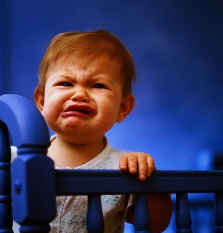 Причины плохого сна ребенка и способы борьбы с этой проблемой