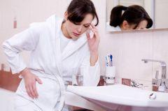 Тошнота по утрам – гарантия благополучных родов?