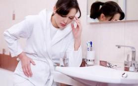 Токсикоз беременных приводит к проблемам в родах
