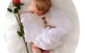 Новое устройство защитит спящих малышей от синдрома внезапной детской смерти