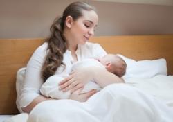 Как родить легко, быстро и без боли