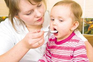 Железо может предотвратить возникновение поведенческих проблем у маленьких детей
