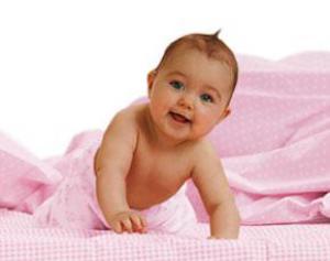 Поговорим о голове младенца