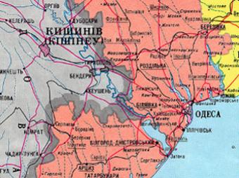 В Одесской области материнская смертность на треть выше средней по Украине