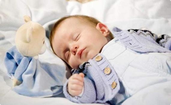 Одежда спасет младенцев от смерти