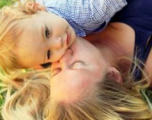 Укрепляем здоровье ребенка