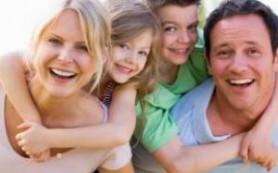 Поздние дети — особое родительство