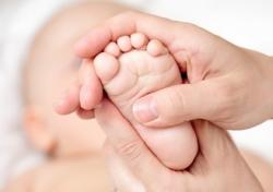 Плоскостопие у детей — причины и лечение