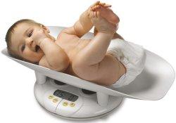 Загрязненный воздух городов приводит к снижению веса новорожденных