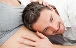 Высокий ИМТ отца может стать причиной развития онкозаболеваний у его будущего ребенка