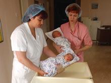 Прогноз медиков: недоношенный ребенок будет иметь психическое расстройство