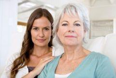 Климакс у матери влияет на детородную функцию дочери