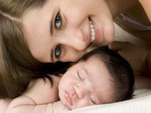 Статистика: рождение мальчика укорачивает жизнь матери