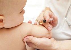 Вакцинация в день появления ребенка на свет становится реальностью
