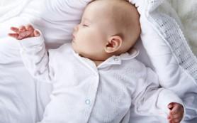 Несколько простых шагов, которые помогут младенцу уснуть
