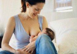Как грудное вскармливание ребенка укрепляет здоровье его матери