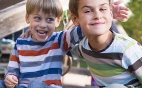 Занятия спортом в детстве делают кости более крепкими на протяжении всей жизни