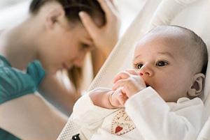 Важный ЭЛЕмент преображения после родов: из матери снова в Женщину