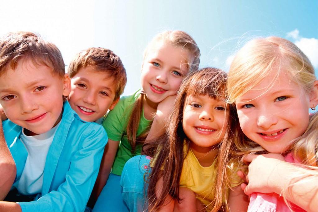 Появление ребенка в британских семьях становится причиной изменения отношений супругов