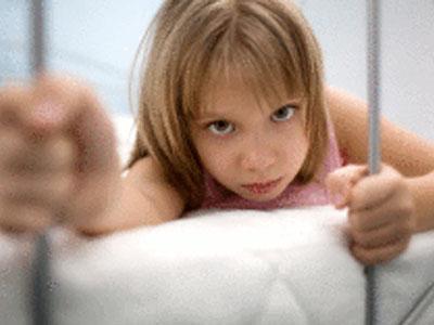 Изменения в деятельности мозга детей повышает риск развития шизофрении