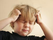 Профессор Колетзко рассказал, как распознать у ребенка головную боль