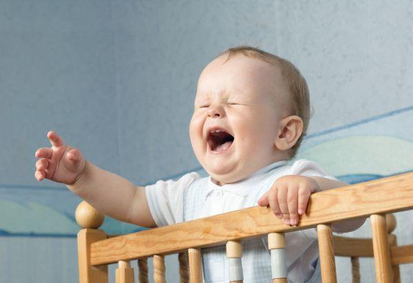 Почему ребенок плачет, или Жизнь без азбуки Морзе