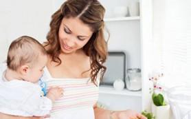 Питание кормящей матери в первый месяц