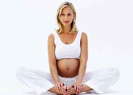 Как сочетаются йога и беременность?