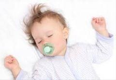 Гены программируют детский сон