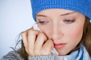 Стресс перед зачатием приводит к смерти младенца