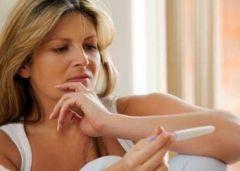 Беременность «за 35»: стоит или нет?