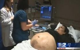 В Солт-Лейк-Сити родились пятеро здоровых близнецов