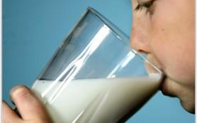Молоко повысит интеллект будущего ребенка