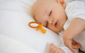 Обнаружено, почему некоторые дети плохо спят по ночам