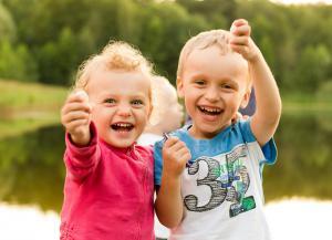 Почему наши дети болеют чаще