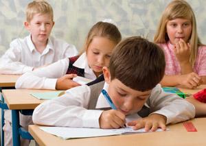 Снижение зрения – основная проблема белорусских школьников