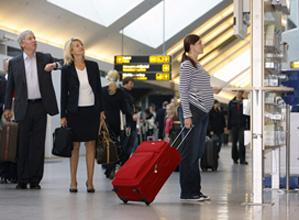 Топ-5: правила беременной путешественницы