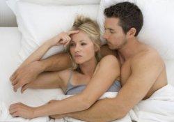 Чем кроме незапланированной беременности опасна для женщин мужская сперма