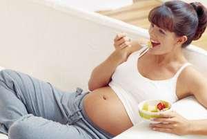 Названы продукты, способствующие зачатию